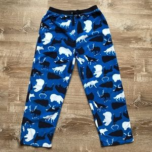 🌟5/$20 Boys fleece pajama pants